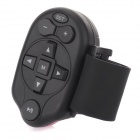 Universal Control Steering Wheel Mounted Controller for Car - Black