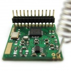 Si4432 433MHz RF transceivermodulen for Arduino / Raspberry Pi