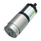 37GP-555 DC Planetary Reducer Motor w/ High Torque, Efficiency DC 24V 49RPM
