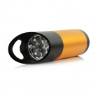 9-LED White Light Flashlight w/ Bottle Opener (3*AAA / 3PCS)
