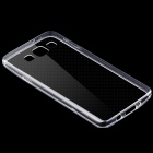 Ultrathin TPU Soft Back Case for Samsung Galaxy A5 - Transparent