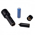 SingFire SF-368 XM-L U2 5-Mode Memory White Zooming Flashlight Kit