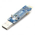 Waveshare XNUCLEO-F103RB STM32F103RBT6 Mbed Module for Arduino - Blue