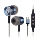 DE16 Micro USB Digital In-Ear Earphone for Android Phone