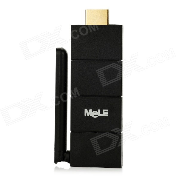MeLE Cast S3 HDMI Streaming Media Player Miracast Dongle AirPlay DLNA for iOS, Android, Windows, Mac