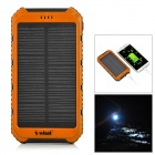 S-What-Dual-USB-8000mAh-Solar-Power-Bank-Black-2b-Orange