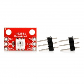 Ws2812 Rgb Led Breakout Module Led Light Module For Arduino Grade Products According To Quality Tools