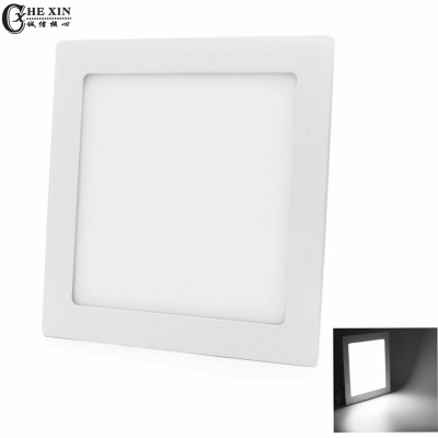 CXHEXIN MB18W-H 18W 6000K 1600lm SMD 5630 White Ceiling Lamp (85~265V)