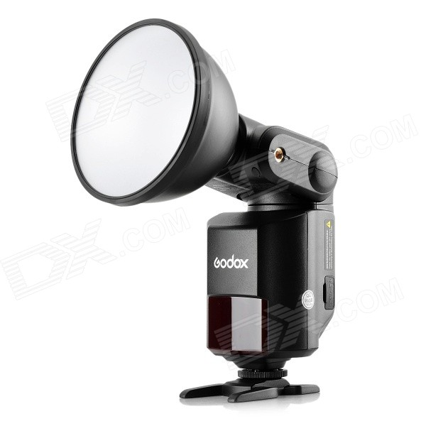 GODOX WITSTRO AD360 Powerful GN80 Flash for Nikon, Canon, Pentax