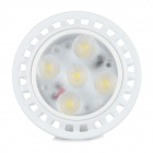 LeXing Dimmable E14 6W 5-SMD 2835 6500K 350lm White Bulb (220~240V)