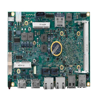 """PCM-B351 3.5"""" Mainboard Motherboard w/ E38xx / J1900 System on Chip"""
