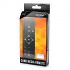 DOBE TP4-010 Bluetooth V3.0 Remote Controller - Black