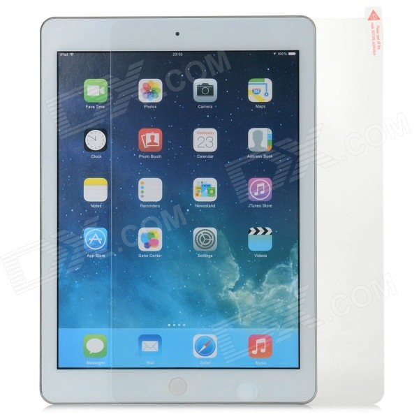 Dx coupon: 0.3mm Ultra-thin Tempered Glass Guard Protector for IPAD AIR / AIR 2