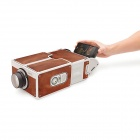 DIY-Micro-Cardboard-Mobile-Phone-8X-Amplification-Projector-V20