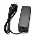 US Plugs 1-Slot 26650 Li-ion Battery Charger - Black