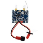 RC-Quadcopter-Accessory-Circuit-Receiver-Board-for-JJRC-H12C-Blue