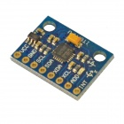 GY-521 MPU6050 3-Axis Acceleration Gyroscope 6DOF Module for Arduino