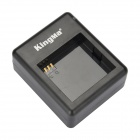 Kingma 1010mAh Batteries + Battery Charger for Xiaomi Xiaoyi - Black