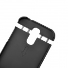 3200mAh Rechargeable Battery Charger Case for Samsung S4 - Black