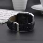 "Rwatch R7 1.54"" Bluetooth v4.0 Smart Watch for iOS / Android - Silver"