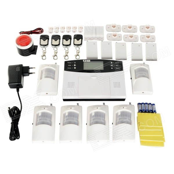 GSM-Wireless-Smart-Security-Alarm-System-Set-White-2b-Black-(EU-Plug)