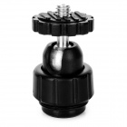 360 Degree Rotational PTZ Mount for GoPro Hero 360 - Black