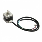 Geeetech 1.8-Degree Nema 14, 35 BYGHW Stepper Motor for 3D Printer