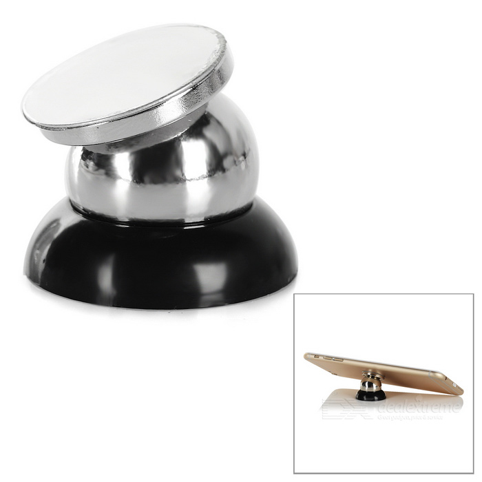 Universal 360' Rotary Magnetic Car Mount Holder