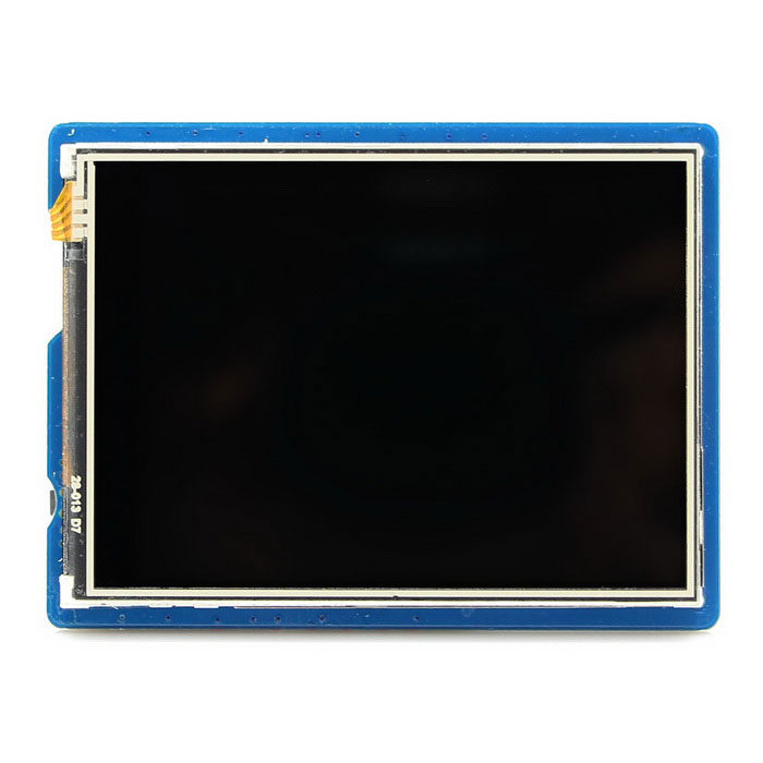 Waveshare-28-TFT-LCD-Touch-Shield-Module-HX8347D-SPI-for-Arduino