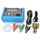 Bside ALP01 Professional Loop Resistance / Leakage Switch Tester