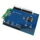 I2C LCD 1602 Display Module w/ Touch Keys for Arduino UNO / Mega2560