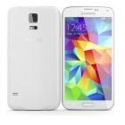"Samsung Galaxy S5 G900F 4G LTE 5.1"" Android Smartphone with 2GB RAM, 16GB ROM - White"