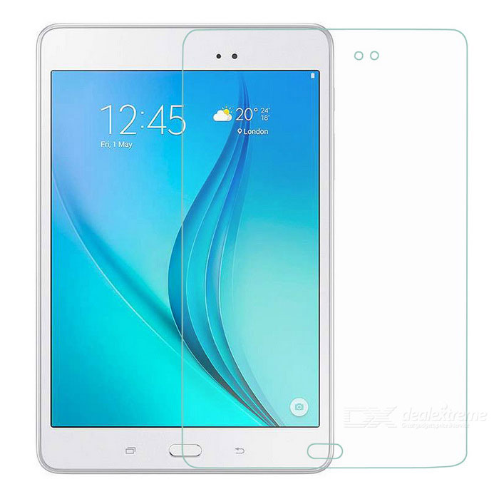 MINI SMILE Protective Clear PET Screen Protector for Samsung Galaxy Tab A 8.0 T350 (3 PCS)