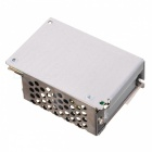 12V 30W 2.5A Switching Power Supply for LED Strip Light - Silver