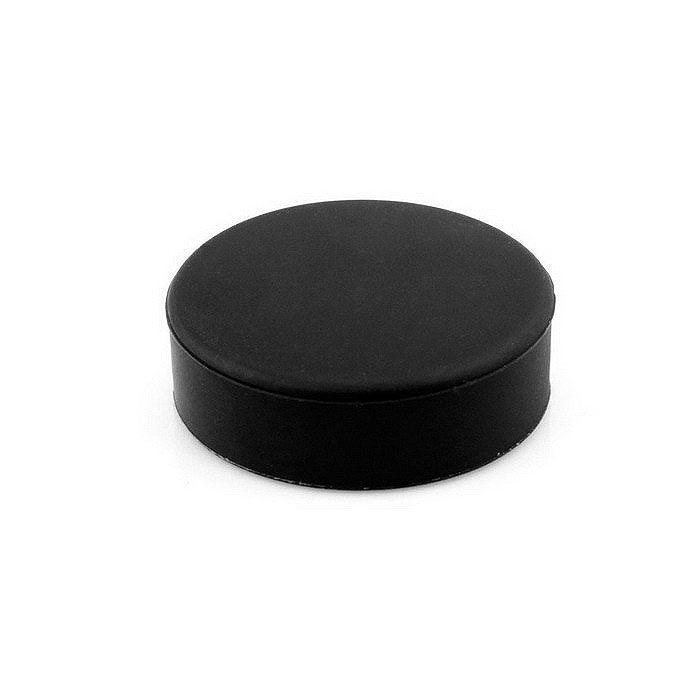 PANNOVO Silicone Lens Cover Cap for Xiaomi Xiaoyi Camera - Black