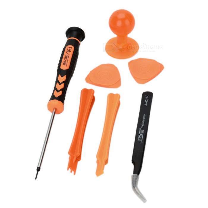 JAKEMY JM-S81 Repairing Phillips Screwdriver Set Tool for Samsung