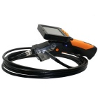 "Teslong NTS200 3.5"" LCD Inspection Camera 1W LED 8.2mm Borescope (5m)"