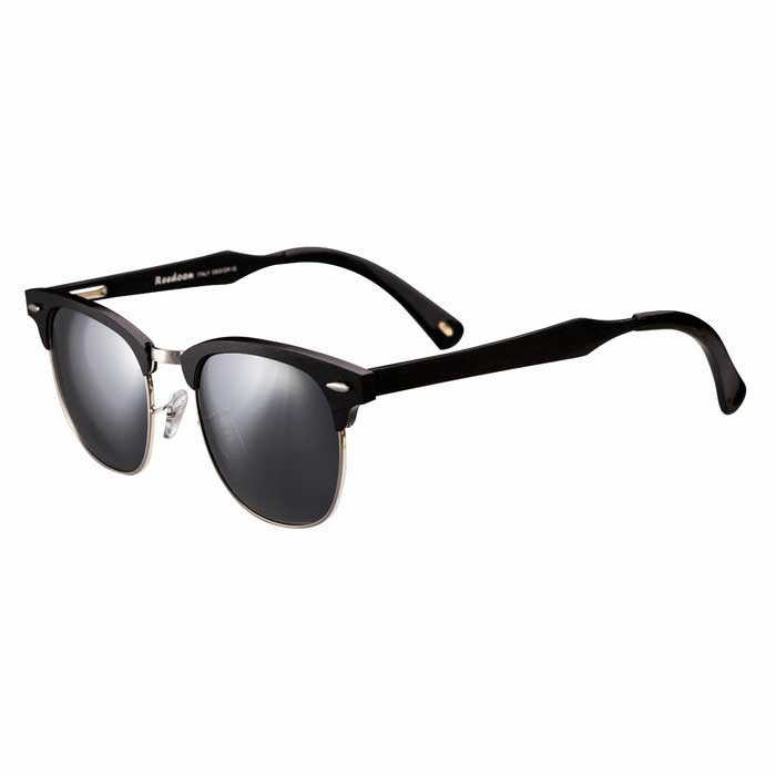 Reedoon-Small-Frame-UV400-Polarized-Sunglasses-Black-2b-Silver