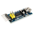 FTDI Basic Program Downloader USB to TTL FT232RL for Arduino
