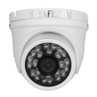 HOSAFE 1MD4 1.0MP H.264 IP kamera -white (EU zásuvka)
