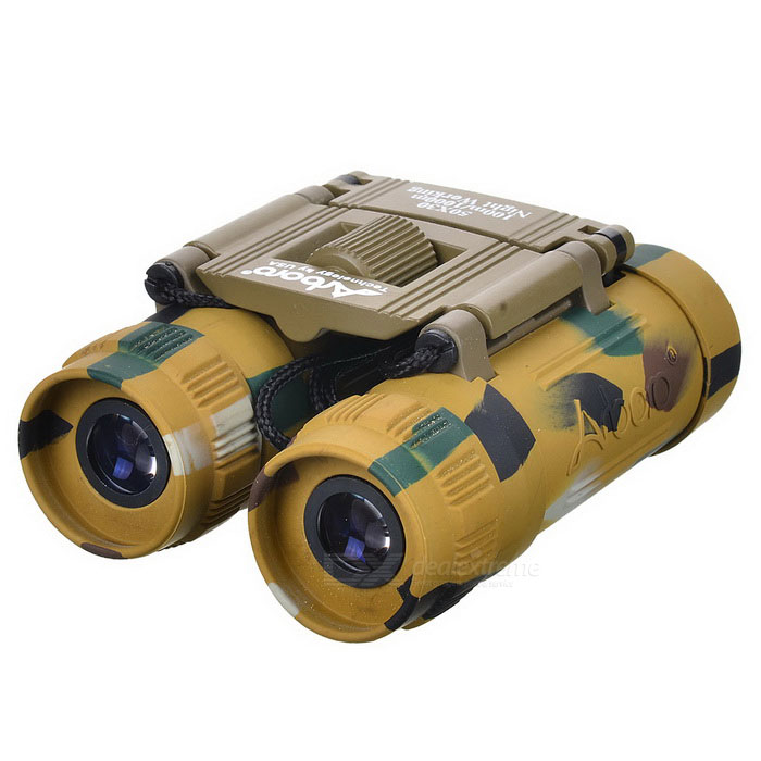 Arboro 50x30 8X 21mm Camouflauged Binocular for sale in Bitcoin, Litecoin, Ethereum, Bitcoin Cash with the best price and Free Shipping on Gipsybee.com