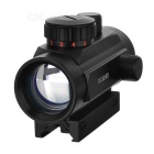 RD1X30 Gun Sight Scope Gunsight Sighting Device - Black (1*CR2032)