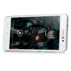 JIAKE M5 Android 4.4 Phone w/ 512MB RAM, 4GB ROM - White + Silver