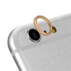 Metal Camera Lens Protector Ring for IPHONE 6 PLUS - Golden