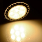 Lexing GU10 Dimming 420lm 8W 7-SMD 2835 Warm White Lamp (220~240V)