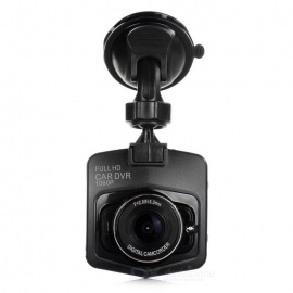 43quot-Double-Lens-Car-Traveling-Data-Recorder-DVR-KELIMA-023-Car-Parking-Monitor-Recorder-w-Rear-Camera-170-Wide-Angle