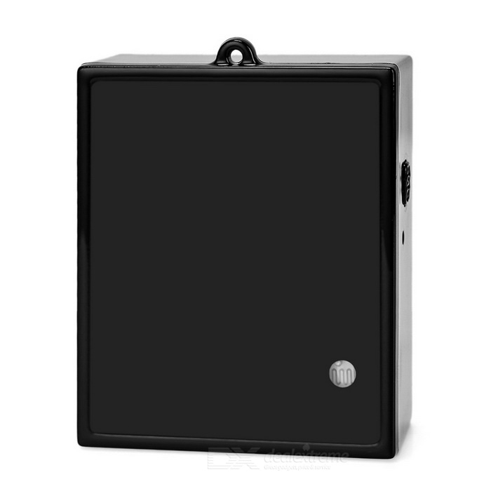 3LBS + SMS/GPRS Person Positioner - Black