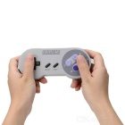 8Bitdo Bluetooth Wireless Gamepad for IOS & Android & Windows - Grey