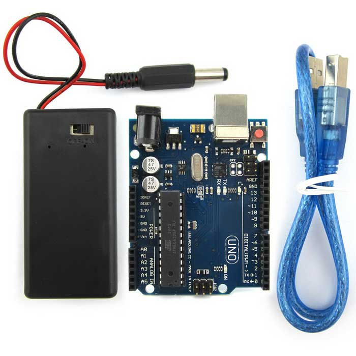 Arduino USB Host Shield project landing page