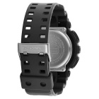 Genuine Casio G-Shock Camouflage Series GA-100CF-1A9ER Men's Analogy-Digital Watch - Black